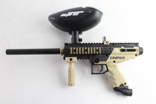 Cronus Paintball Gun