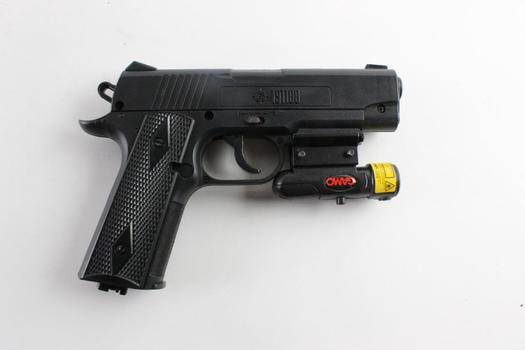 Crosman, 1911BB, BB Gun