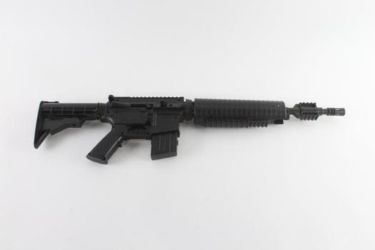 Crosman M417, BB/Pellet Rifle