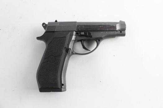 Crosman PFM16, BB Gun