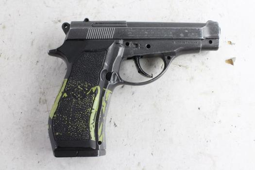 Crosman, PFM16, BB Pistol
