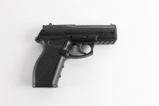 Crosman Phantom, BB Pistol
