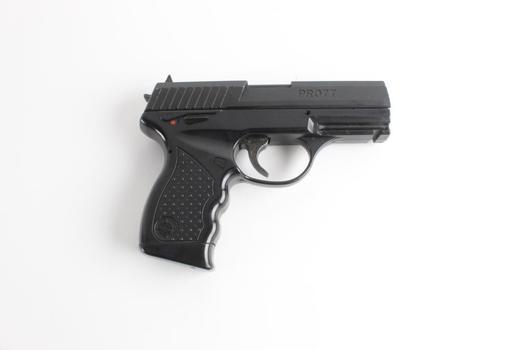 Crosman Pro 77, BB Pistol