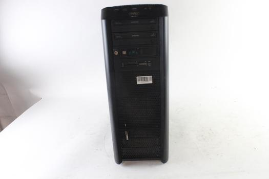 Custom Built Desktop Computer, Sold For Parts