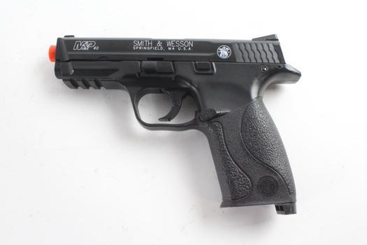 Cybergun, Smith & Wesson M&P 40, Airsoft Gun
