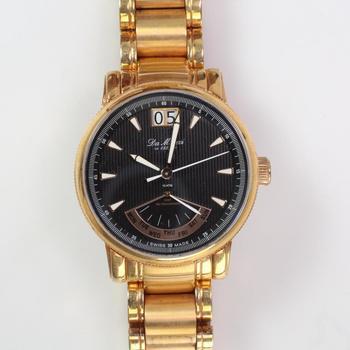Da Mincci Rose Gold Toned Watch