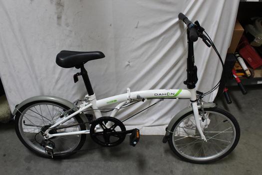 Dahon Suv D6 Urban Bike