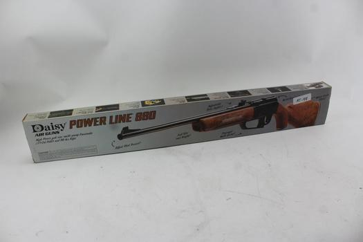 Daisy Power Line 880 Airsoft Rifle