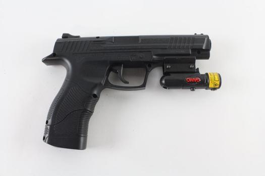 Daisy Powerline 415, BB Pistol