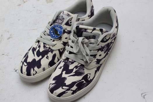 DC Mens Shoes, Size 9.5
