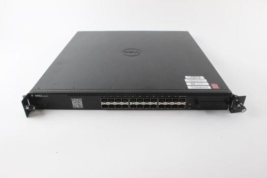 Dell 24-Port Switch