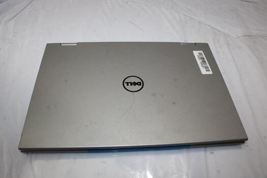Dell Inspiron 11 3000 Convertible Notebook PC