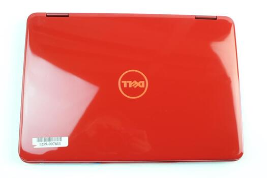 Dell Inspiron 11 3000 Series Notebook PC