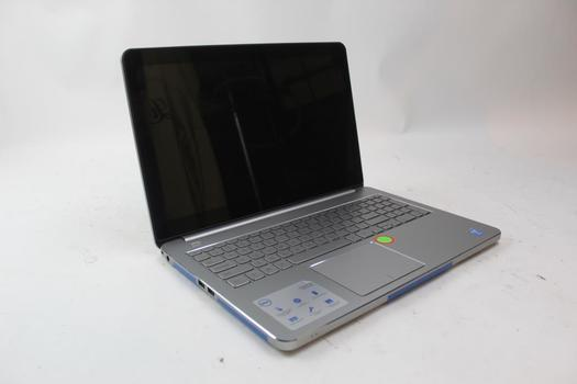 Dell Inspiron 15 7000 Series Notebook PC