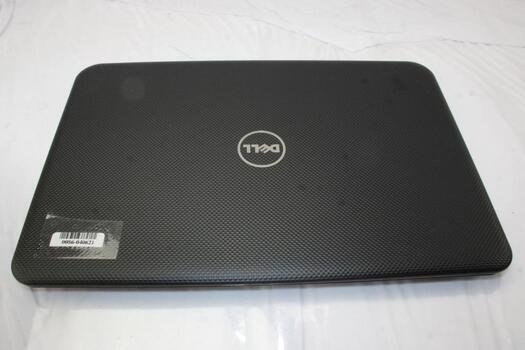 Dell Inspiron 17 3000 Series Notebook PC