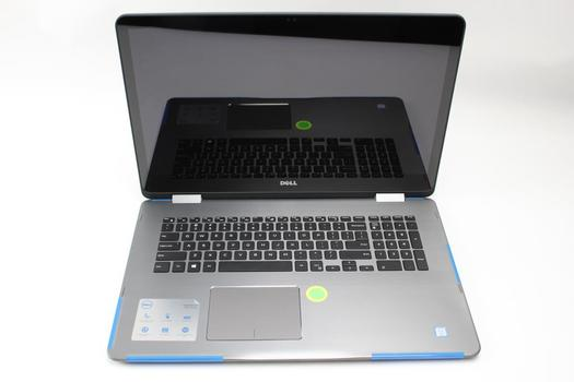 Dell Inspiron 7773 Convertible Notebook PC