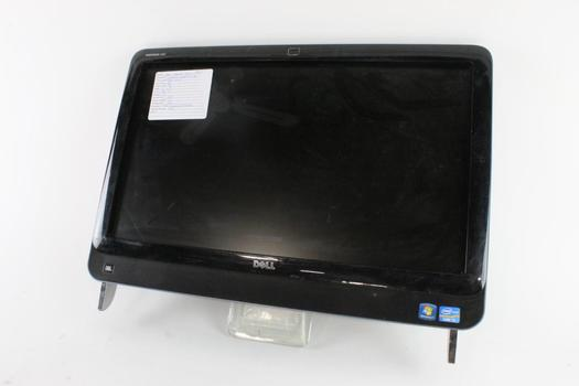 Dell Inspiron One Desktop Computer
