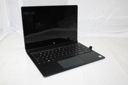 Dell Laitude 12 7000 Series 2-In-1 Tablet PC