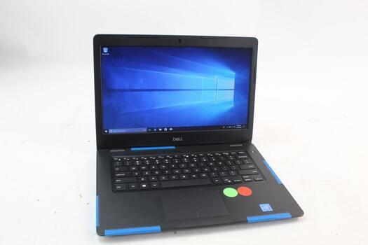 Dell Latitude 14 3000 Series Notebook PC