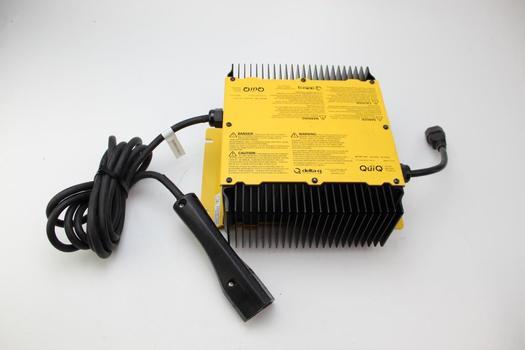 Delta-Q QuiQ Battery Charger