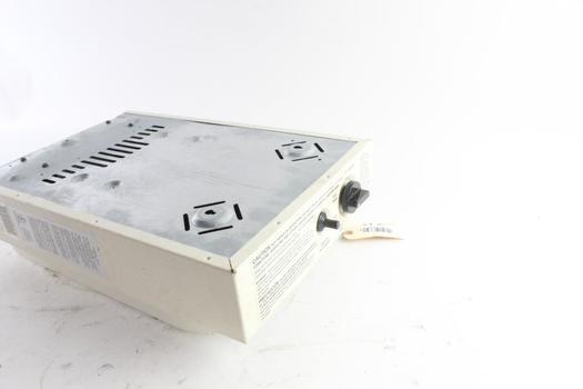 Desa Gas Powered Space Heater