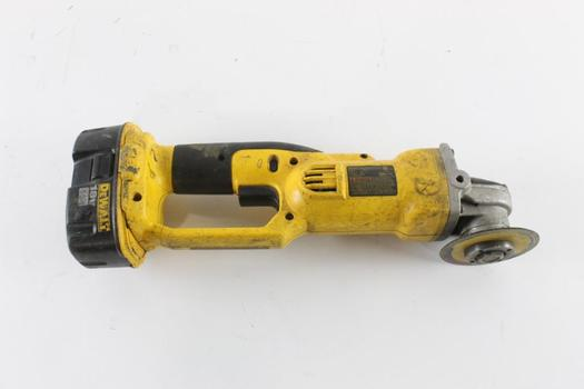 DeWalt Cordless Cut-Off Tool