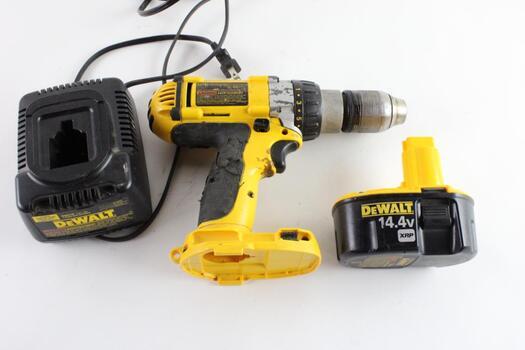 DeWalt Cordless Drill Driver