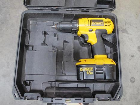 Online Tool Auctions | Power Tools, Equipment & More