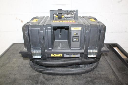 DeWalt Flex Vacuum