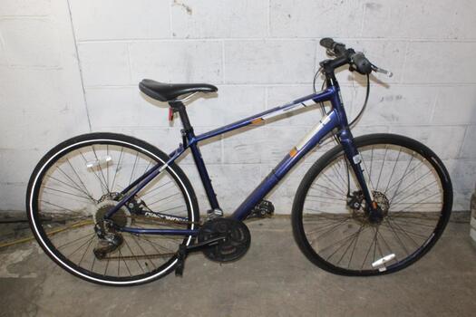 Diamondback Insight Disc 3 Hybrid Bike