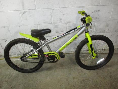 Diamondback Venom BMX Bike