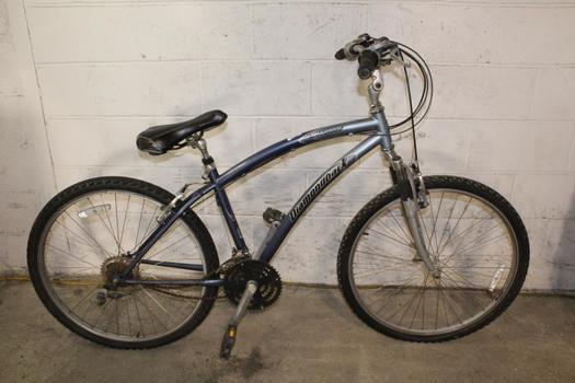 Diamondback Wildwood Urban Bike