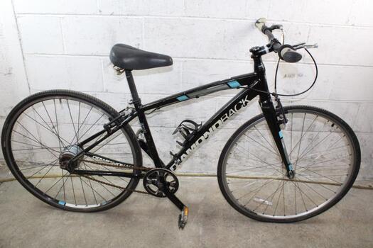 DiamondBack Womens Hybrid Bike