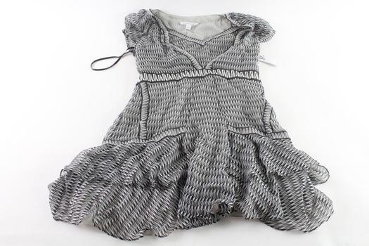 Diane Von Furstenberg Womens Shirt, Size 12