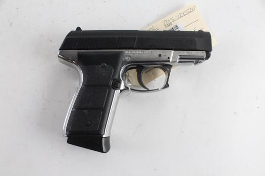 Diasy Powerline 5501, BB Gun