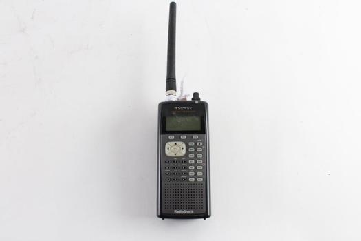 Digital Trunking Handheld Radio Scanner