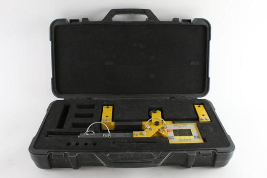 Dillion Wire Tension Meter