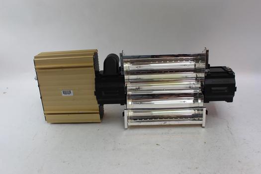 Dimlux Expert Series Ballast With Alpha Optics Reflector