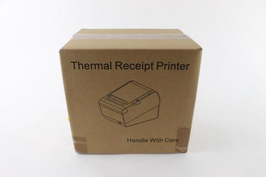 Dingo Systems Thermal Receipt Printer