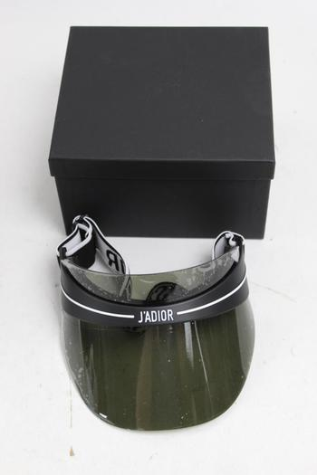 Dior Club 1 Women's Visor