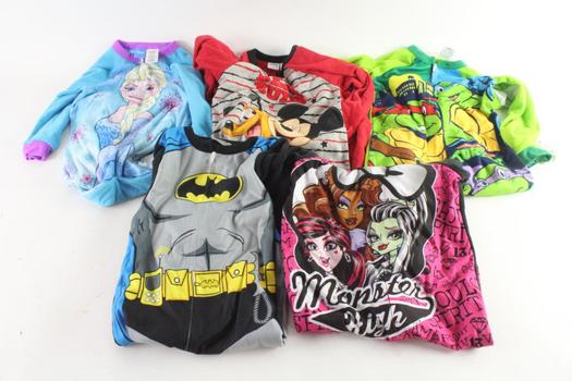 Disney Baby / Kids Clothing, 5 Pieces