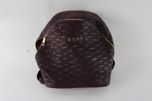 DKNY Womens Designer Bookbag