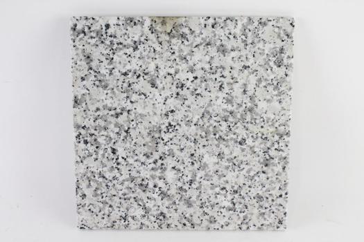 Don Pol Granite Tiles 10-Pack, Honed Finish