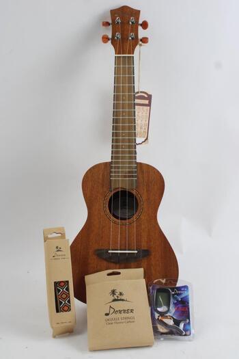 Donner Brand Concert Ukelele (Model DUC-1)