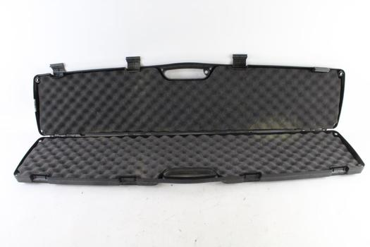 DPMS Panther Arms Hard Plastic Rifle Case