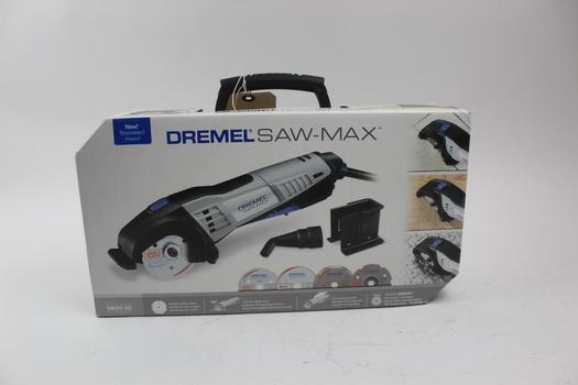 Dremel Saw-max