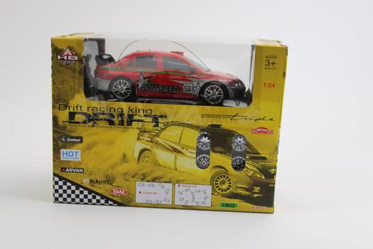 Drift Racing King Remote Control