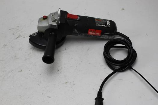 Drill Master 60625 Angle Grinder