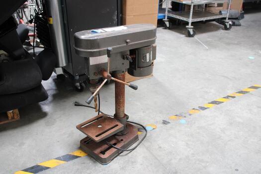 Drill Press Tool