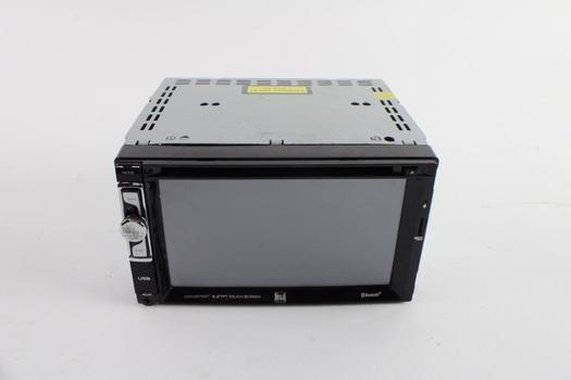 Dual Electronics DVD Receiver